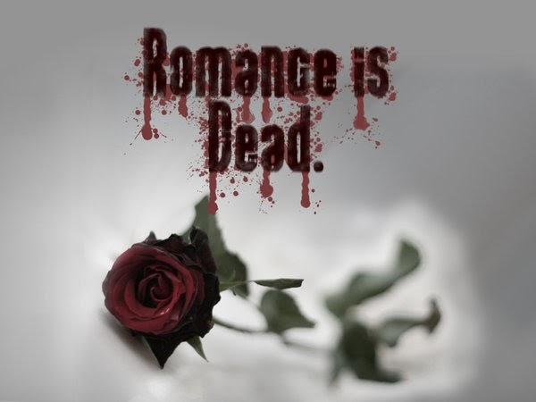 Romance is dead 5