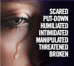 Violence against women 5